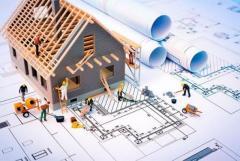 Составление и проверка сметной документации на все виды работ в программах АВК и Смета-профи.