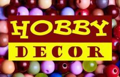 Магазин HOBBY DЕCOR (Хобби Декор)