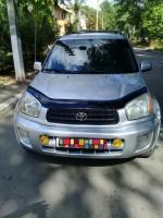 Продам Toyota RAV4 2001 года