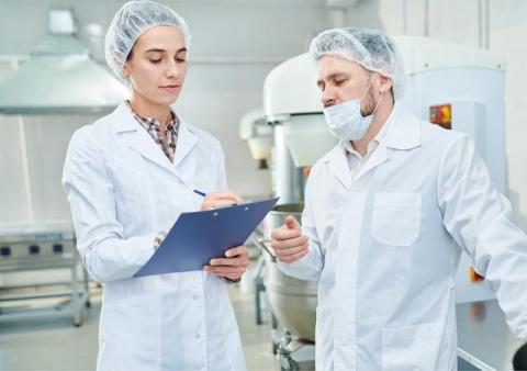 Технолог в производстве макаронных изделий