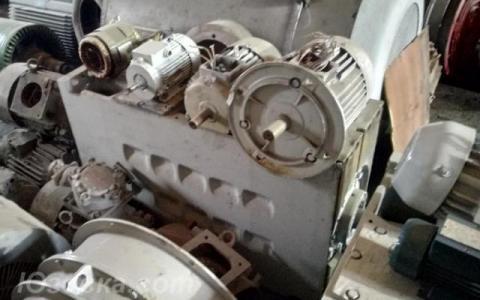 Ремонт электродвигателей всех типов