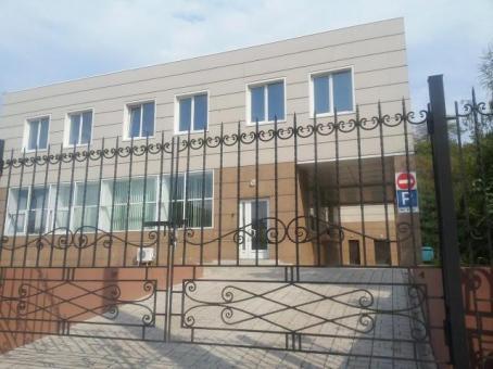 Аренда офисов от собственника в  Донецке