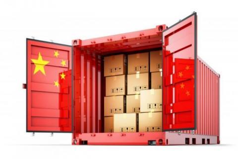 Выкуп товара в любой точке Китая и консолидация грузов