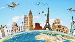 Курс «Менеджер туристического бизнеса»