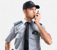 Подразделению охраны требуются сотрудники