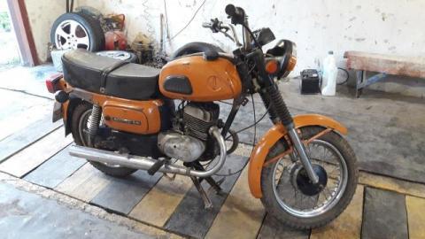 Продам Мотоцикл Восход