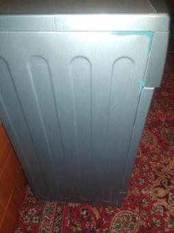 Продам стиральную машинку LG - WD80187N