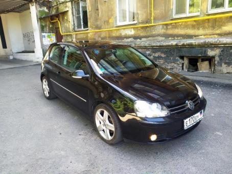 Volkswagen Golf-5 2.0TDI