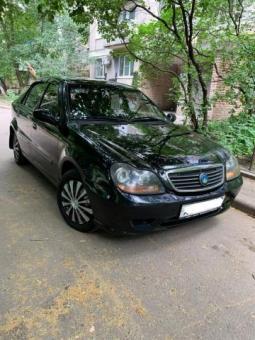 Продам в Донецке авто джили ск в отличном состоянии