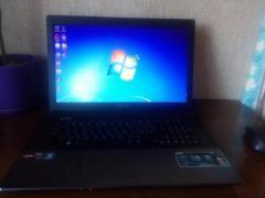 Продам ноутбук asus a75d