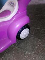 Детский транспорт, автомобиль-каталка в виде дракона