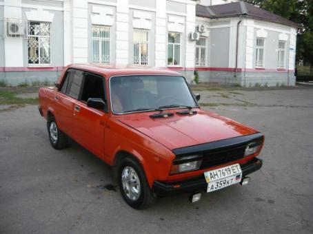 Продам ВАЗ 2105 (1982г.в),