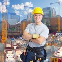 Прораб строительных работ