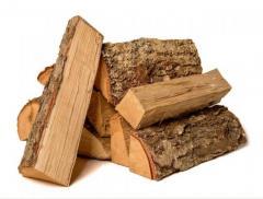 Реализация дров