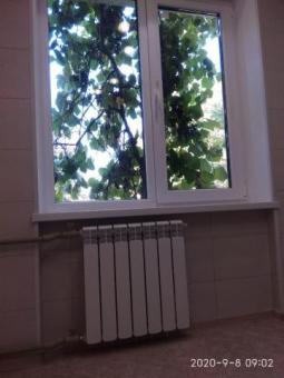 3-х комн. квартира в г.Торезе (чешка) 0 713 813 933