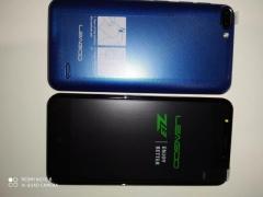 Продам новый мобильный телефон Leagoo Z13