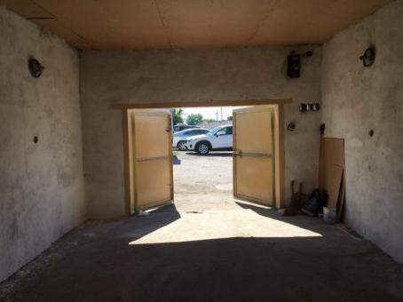 Продам гараж на привозе