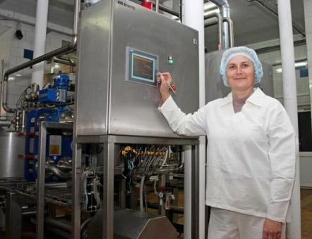 Мастер-технолог пищевого производства
