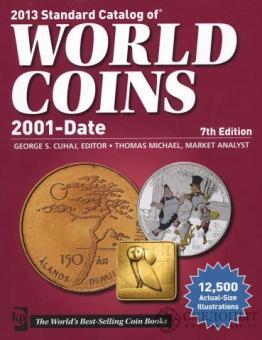 Каталоги монет мира